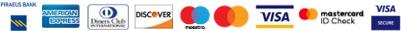 Flat Credit Card Icons Set Bakalidis Orion Strom