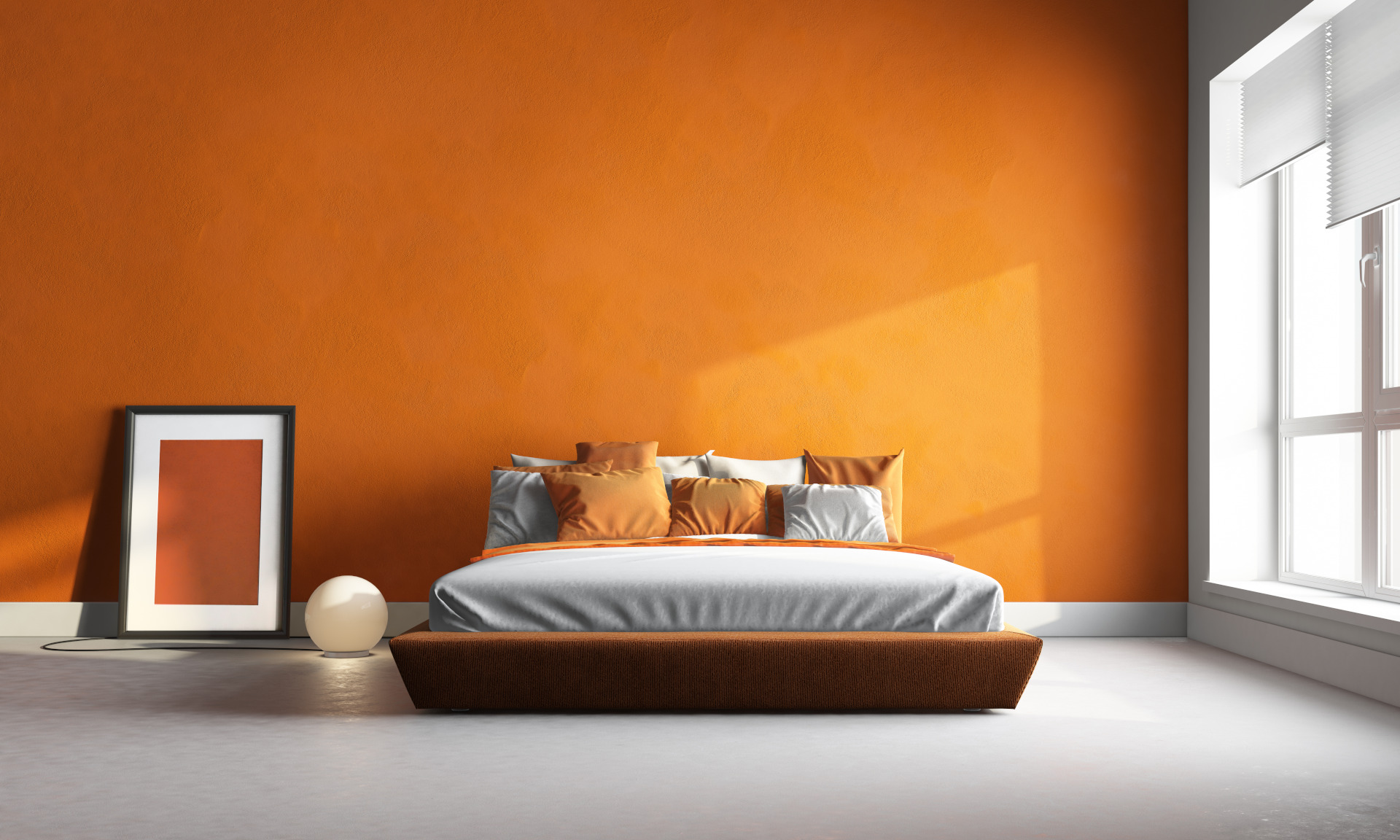 how to transform your bedroom over the weekend Bakalidis Orion Strom